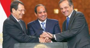 مصر: القضاء على 19 إرهابيا واعتقال 249 في مداهمات بـ4 محافظات