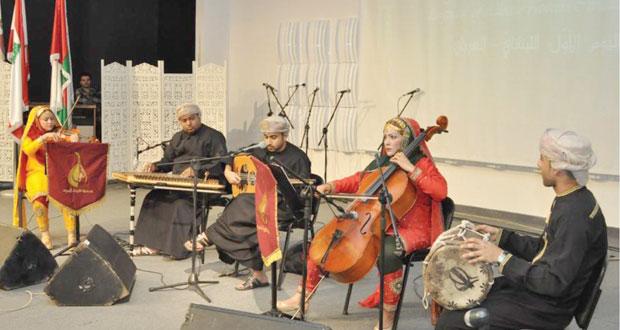 جمعية هواة العود تستعد لإحياء حفلات موسيقية في أميركا