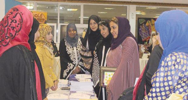 جمعية المرأة العمانية تنظم ملتقى بمناسبة يوم المرأة والعيد الوطني