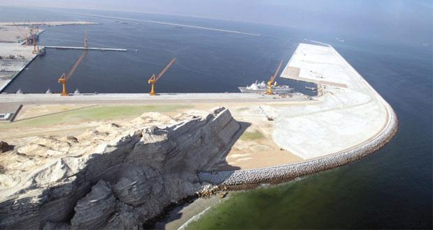 استثمارات القطاع الخاص في منطقة الدقم تتجاوز 300 مليون ريال عماني في سنتين