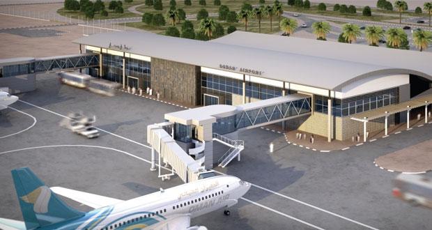 النقل والاتصالات: 18 نوفمبر تشغيل مطار صحار.. وماضون في استكمال الربط اللوجستي