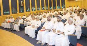 المجلس الأعلى للتخطيط يبدأ الإعداد للخطة الخمسية التاسعة (2016 ـ 2020م)