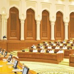 موازنة 2015 : الايرادات 12.5 مليار ريال عماني والانفاق 15 مليارا ووسائل تمويل لتغطية العجز