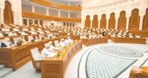 مجلس الدولة يخطــو بثبـــات على درب الإسهام الفاعل في الممـارسة الشـورية