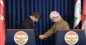 العراق: داعش يشن هجوما واسعا على الرمادي
