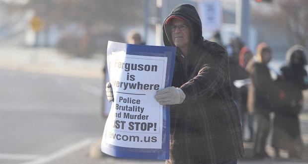 أميركا: مقتل طفل برصاص الشرطة ومخاوف من تجدد الاحتجاجات