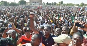 بوركينا فاسو: المعارضة تدعو للتظاهر مجددا ضد قائد (الانتقالية) العسكري