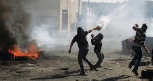 فلسطين تنتفض نصرة لـ(الأقصى)