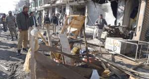 باكستان: 27 قتيلا بهجمات متفرقة وبرلين تتحدث عن فرص استثمارية