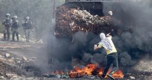 يوم غضب فلسطيني في مواجهة مخططات الاحتلال وميليشياته