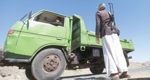 اليمن: توتر بين الحوثيين والمؤتمر بعد اقتحام مقر في إب