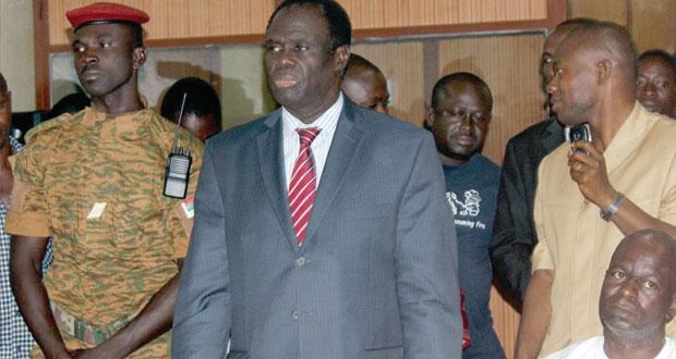 بوركينا فاسو: تعيين كفاندو رئيسا انتقاليا