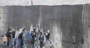 مواجهات ردا على استشهاد رموني والخارجية الفلسطينية تحمل نتنياهو مسؤولية الجريمة