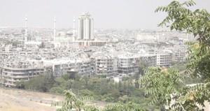 حلب الموجوعة تتحول إلى قضية دولية