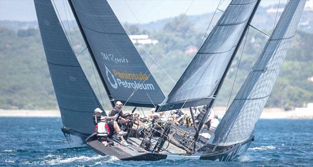 عُمان للإبحار تستضيف بطولة الآرسي 44 للإبحار الشراعي