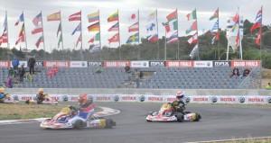 فريق عمان للكارتينج يخوض سباق النهائيات الكبرى بأسبانيا