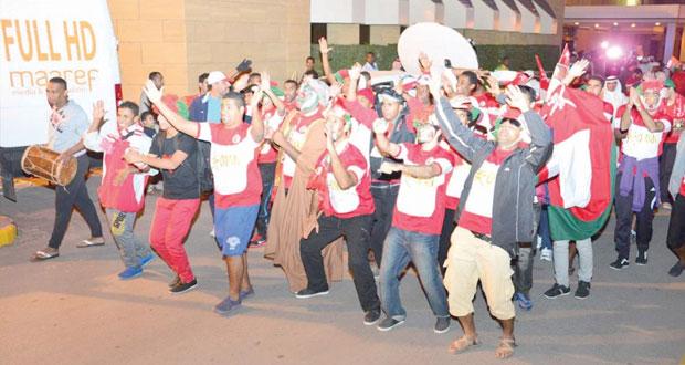 عمان نبض واحد