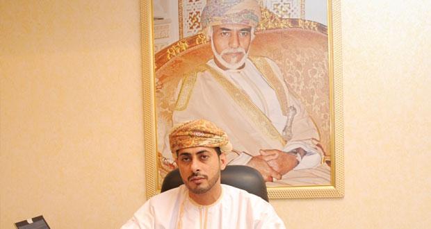 المرضوف يشارك في منتدى الدوحة الرياضي الدولي في نسخته الثالثة