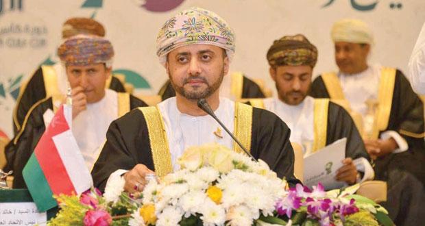 المؤتمر العام لرؤساء الاتحادات الخليجية يناقش مكان خليجي 23