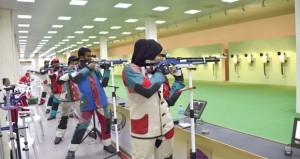 غدا… انطلاق البطولة العربية الحادية عشرة للرماية بقطر