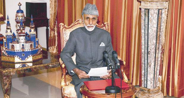 عمان تسجد شكرا لله