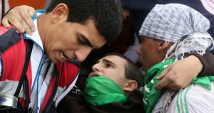 الاحتلال يتحدث عن قذيفة من غزة الفلسطينيون يتوقعون طرحا أميركيا لتجنب مسار مجلس الأمن.. غدا