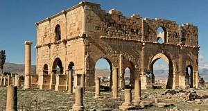مذكرات وخواطر عبر التاريخ والجغرافيا في الجزائر ( 1 )