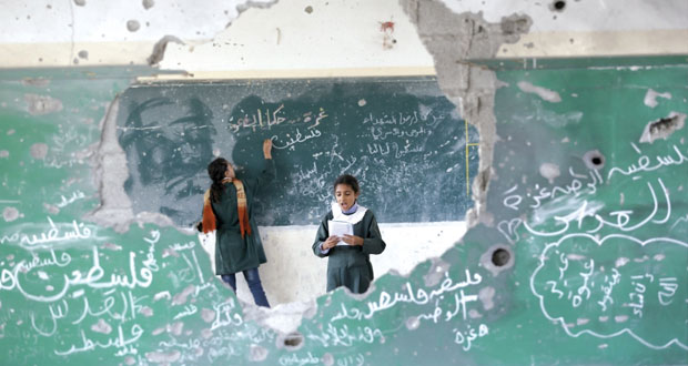 (العفو الدولية) تتهم جيش الاحتلال باللامبالاة بالمدنيين خلال عدوانه على غزة