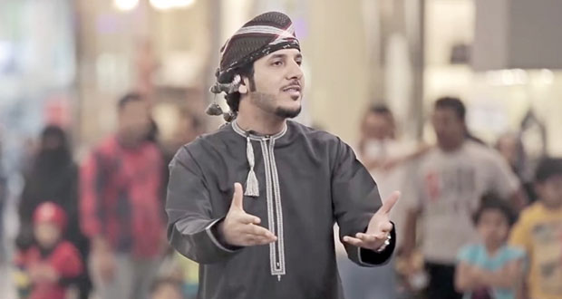 "فيديو ""قابوس روح عمان"" يتجاوز نصف مليون مشاهدة على موقع ""يوتيوب"" خلال أسبوع"