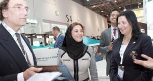 السلطنة تحصد جائزة أفضل مكتب تمثيل سياحي على مستوى الشرق الأوسط
