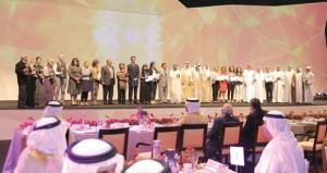 بدء فعاليات معرض الشارقة للكتاب بمشاركة عمانية فاعلة