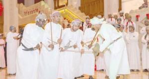 دار الأوبرا السلطانية مسقط تحتفل بالعيد الوطني الرابع والأربعين المجيد