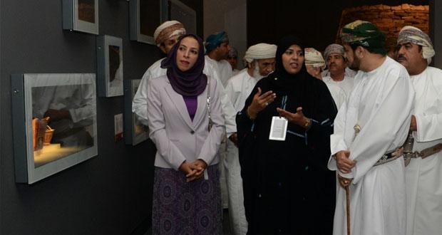 """""""المتحف الوطني"""" يدخل مرحلة التشغيل التجريبي لاختبار الأجهزة والمعدات والأنظمة والأعمال الإدارية المتحفية"""