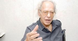وفاة التشكيلي وفنان الكاريكاتير المصري أحمد طوغان عن 88 عاما