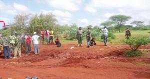28 قتيلا في هجوم لـ(الشباب) الصومالية على حافلة شمال كينيا