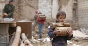 سوريا: غارات تحالف أميركا لم تضعف داعش وعلى مجلس الأمن إجبار تركيا على ضبط حدودها