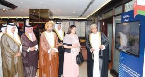 افتتاح مؤتمر الجمعية العمومية لاتحاد وكالات الأنباء العربية