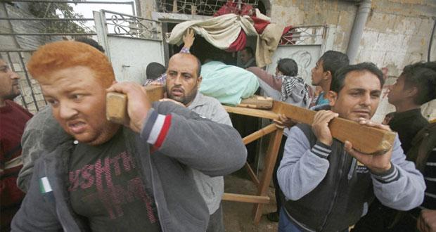 إسرائيل تواصل عنصريتها وحكومتها تقر (يهودية الدولة) ونتنياهو يتبجح