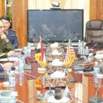 سوريا: معارضو الخارج يشترطون على دي ميستورا إقامة 3 مناطق عازلة