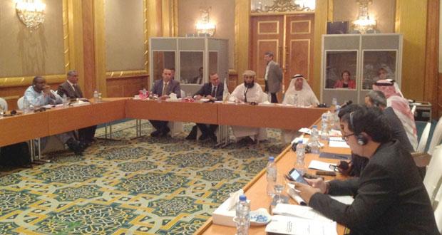 انتخاب السلطنة رئيسا للمجلس الاستشاري المكلف بتنفيذ الاستراتيجية الثقافية للعالم الإسلامي