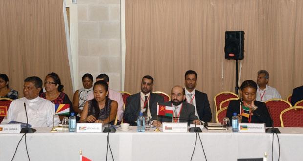 السلطنة تشارك في مؤتمر السفر والسياحة للدول المطلة على المحيط الهندي بمشاركة 17 دولة