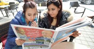 (رئاسية) تونس: السبسي والمرزوقي يبدآن معركة الإعادة