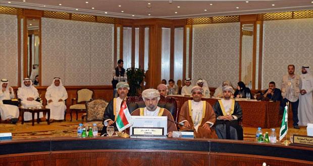 السلطنة تشارك في اجتماع رؤساء أجهزة ودواوين المراقبة والمحاسبة لدول المجلس بالكويت