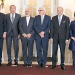إيران تتفق مع (5+1) على تمديد المحادثات النووية حتى يوليو القادم