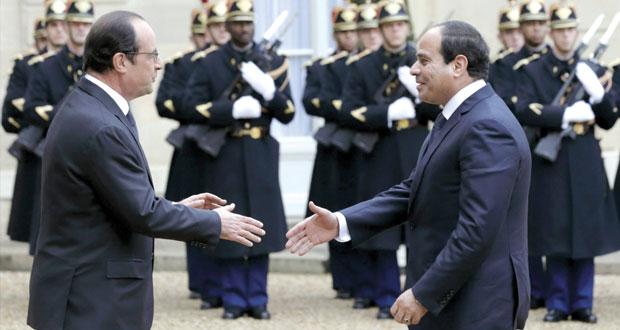مصر: (الداخلية) تطمئن المصريين بشأن تظاهرات 28 نوفمبر ومقتل 3 شرطيين بسيناء
