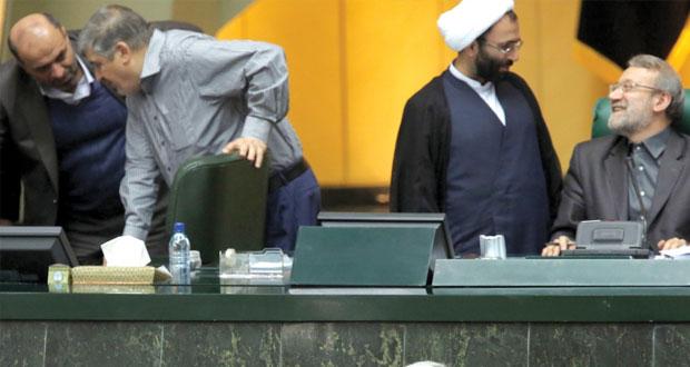 مفاوضات النووي الإيراني أمام تحدي تدخلات الكونجرس الأميركي