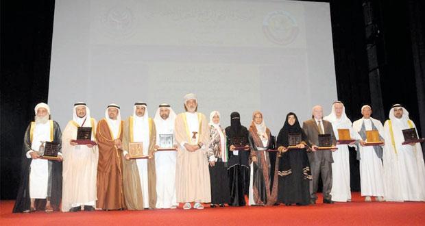 السلطنة تشارك في افتتاح المهرجان الخليجي الرابع للعمل الاجتماعي بقطر