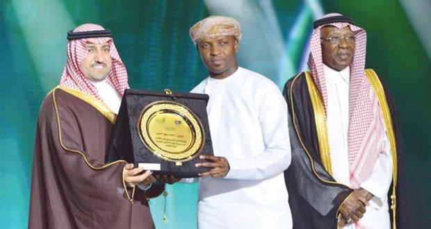 تكريم الشخصيات المؤثرة في مسيرة بطولات كأس الخليج