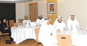 السلطنة تستضيف الاجتماع السادس لفريق متابعة الإستراتيجية الموحدة للمياه في دول المجلس