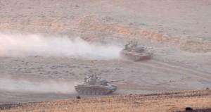 سوريا: تسوية أوضاع 131 بحمص والجيش يقضي على ارهابيين بريف اللاذقية
